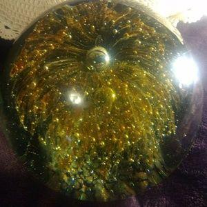 gca art glass Other - Glass sphere